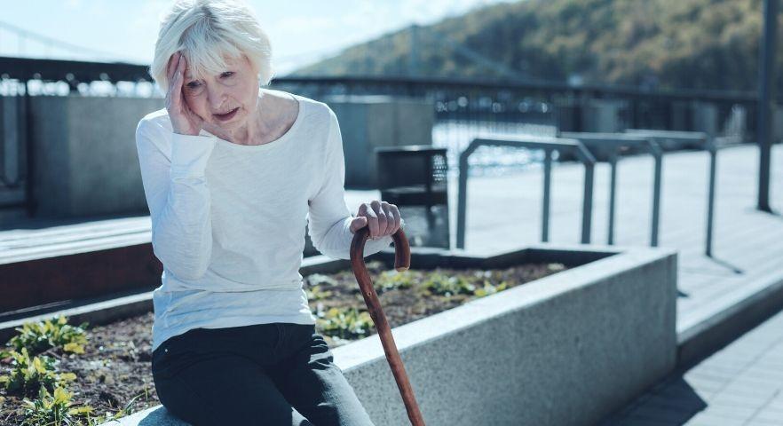 Vertigo-ancianos